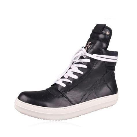 Cheap Chrome Hearts Shoe Rick Owens