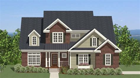 2795 Square Foot, 3 Bedroom 2