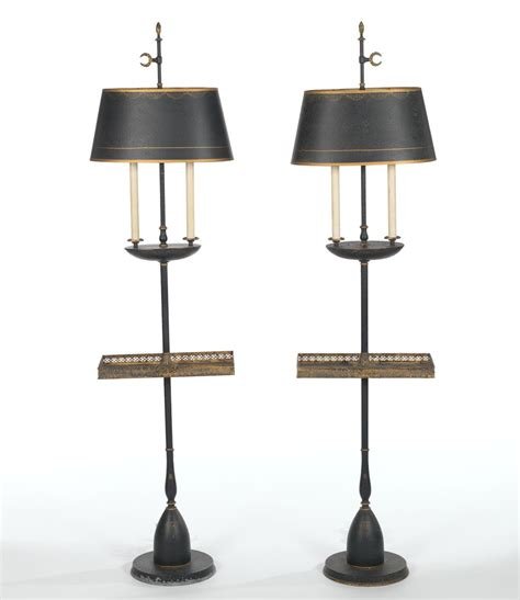 Replacement Glass Shades For Torchiere Floor Lamps by Artistic Stiffel Floor Lamps With Table Floor Lamp Vintage