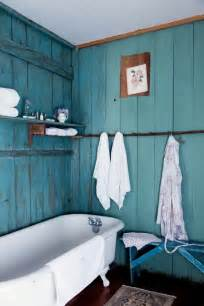 Teal Bathroom Design Ideas by D 233 Coration Salle De Bain Vintage