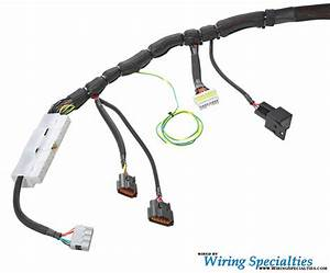 Wiring Specialties S15 Sr20det Bmw E30 Wiring Harness