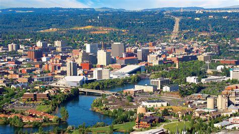 Opiniones de spokane washington