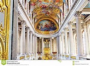 Achat Or Versailles : ch teau de versailles chapelle royale c l bre photo stock image 39006765 ~ Medecine-chirurgie-esthetiques.com Avis de Voitures