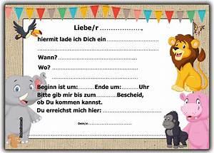 Kindergeburtstag 3 Jahre Spiele : einladung kindergeburtstag einladungskarten kinder ~ Whattoseeinmadrid.com Haus und Dekorationen