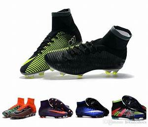2017 Mercurial Superfly Fg 2017 Mens Soccer Shoes ...