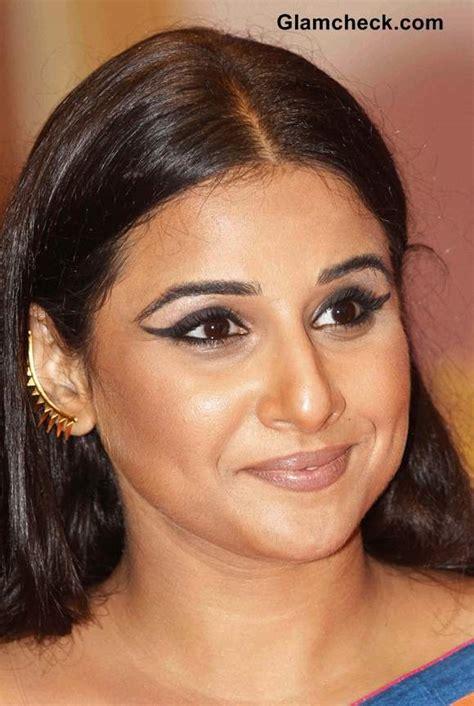 bollywood celebrities sporting  winged eyeliner