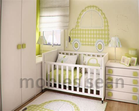 Baby Bedroom Ideas Space Saving Designs For Small Rooms