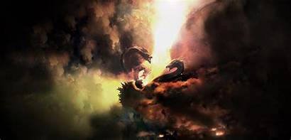 Godzilla Monsters King 4k Wallpapers Movies Desktop