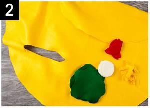 Comment Plier Un Tacos : comment cr er un costume de taco ~ Nature-et-papiers.com Idées de Décoration