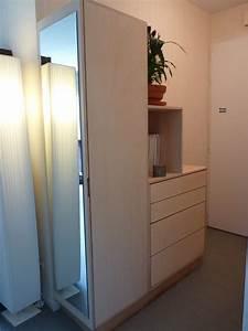 Meuble Entrée Alinea : meuble entree sur mesure ~ Teatrodelosmanantiales.com Idées de Décoration