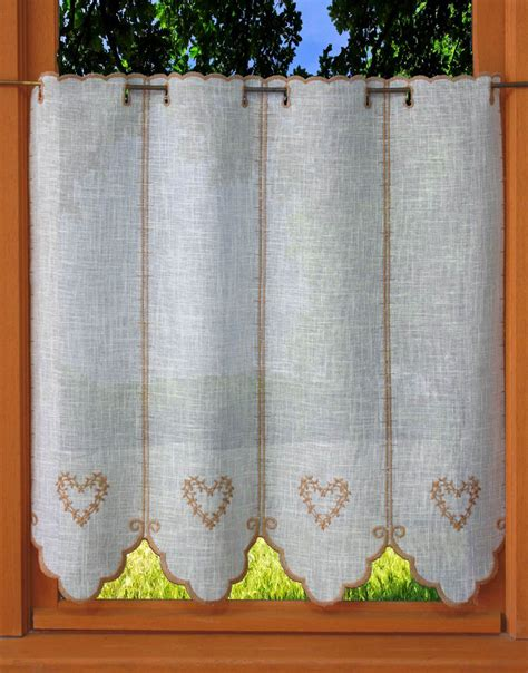 macrame rideau cuisine rideau de cuisine chetre