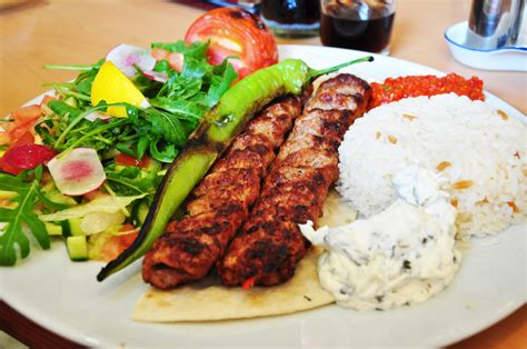 cuisine kebab food lingo lunch