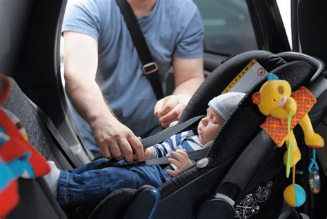 Best Car Seats For Four Year Olds In 2019