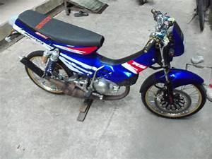 Nova Tena  Dedengkot Dari Generasi Honda Nova Series