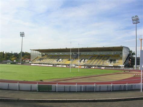 mont de marsan rugby forum stades de pro d2 le forum des ultras sapiac