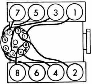 35 57 Hemi Firing Order Diagram