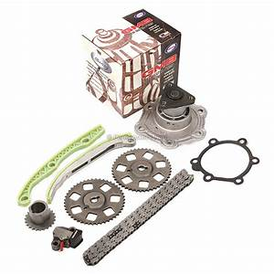 Timing Chain Kit Gmb Water Pump For 99