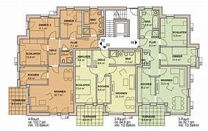 Mehrfamilienhaus Grundriss Beispiele : gartenstadt striesen haus tulpe usd immobilien gmbh dresden ~ Watch28wear.com Haus und Dekorationen