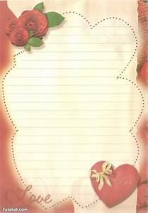 Recipe Journal Template ورق طباعه للكتابه عليه باشكال جميله Printable Stationery