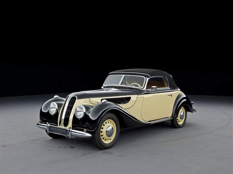 1937 Bmw 327 Coupe Car Photos Catalog 2018