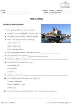 countries printable worksheets images worksheets