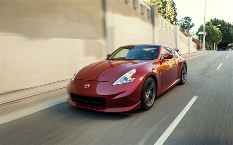 First Look: 2014 Nissan 370Z Nismo - 2013 Chicago Auto ...