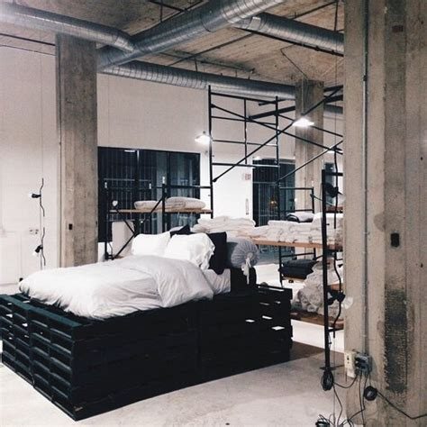 Bedroom Goals Images by Bed Bedroom Black Goals Grey Image 4638543 By