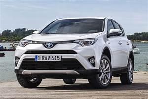 Toyota Rav4 Dynamic Edition : rav4 dynamic plus edition ~ Maxctalentgroup.com Avis de Voitures