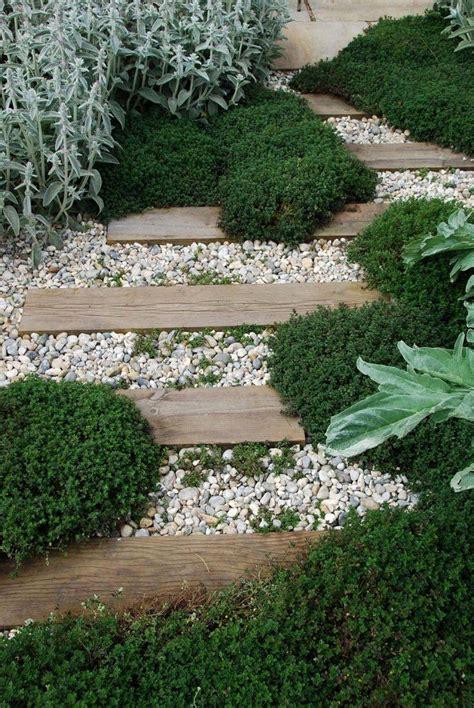 Backyard Path by Diy Garden Paths And Backyard Walkway Ideas The Garden Glove