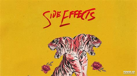Side Effects (official Instrumental)