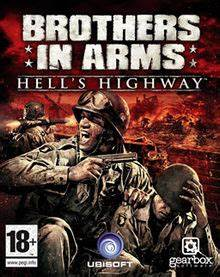 Brothers In Arms Hell39s Highway Wikipedia