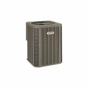 Lennox Installed Merit Signature Series Air Conditioner