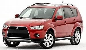 Avis Mitsubishi Outlander : les essais routiers de nos experts caa qu bec auto ~ Maxctalentgroup.com Avis de Voitures