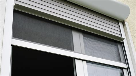 moskitiery rolowane okienne rojaflex