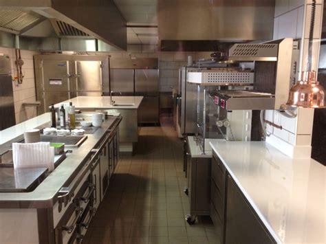 normes cuisine professionnelle cuisine professionnelle du chef cuisinier