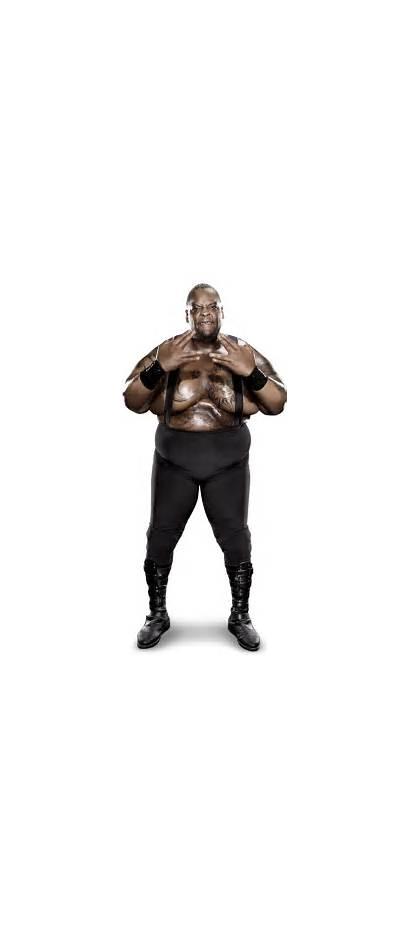 Daddy Wwe Nelson Frazier Jr Wrestling King