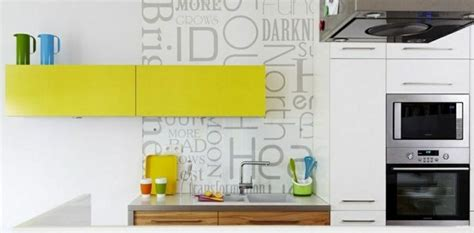 meuble cuisine jaune meuble cuisine jaune des idées novatrices sur la