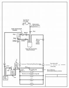 2 Axle Trailer Brake Wiring Diagram