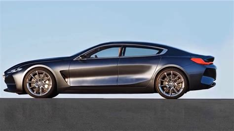 8 Series Coupe 2019 by Bmw 8 Series Gran Coupe 2019