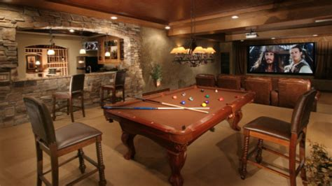 ultimate man cave rustic man cave luxury tuscan house plans treesranchcom