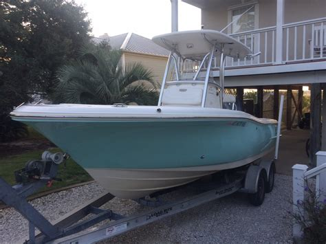 Pioneer Boat Forum by 2012 Pioneer 222 Sportfish The Hull Boating And