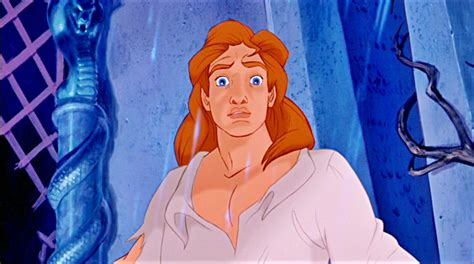 My Favorite Prince! (beauty And The Beast, Prince Adam