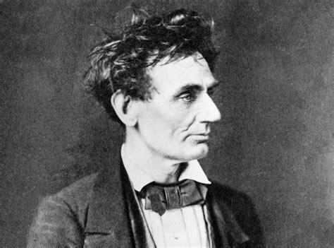 Inside Abraham Lincoln's Wrestling Career Before He Was ...