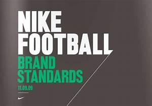 Nike Brand Standars Guide Pdf