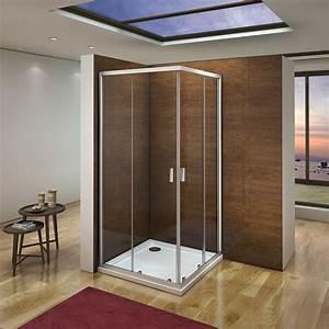 Falttür Dusche Kunststoff : cr 80x80cm duschkabine schiebet r duschabtrennung eckeinstieg duschwand dusche ebay ~ Frokenaadalensverden.com Haus und Dekorationen
