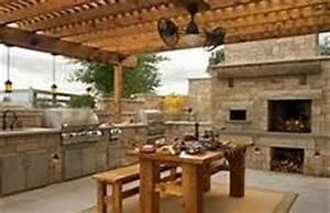 guy fieri outdoor kitchen bing images outdoor kitchen With guy fieri outdoor kitchen design