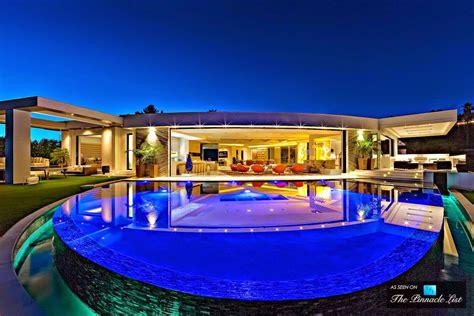 $85,000,000 Million Super Luxury Home in Beverly Hills ...