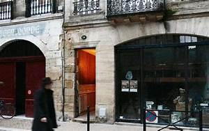 Rue De La Faiencerie Bordeaux : reconstitution en centre ville sud ~ Nature-et-papiers.com Idées de Décoration