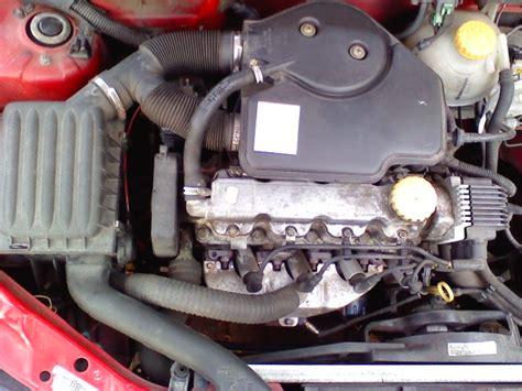 problema al cambiar el motor a mi corsa