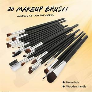 9 Eyeshadow Brush Sets for Seamless Makeup Application